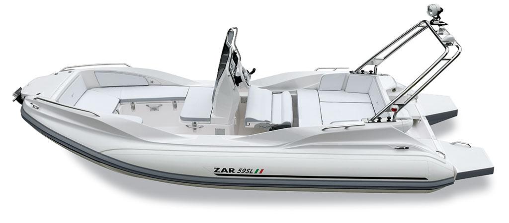 ZAR 59 SPORT LUXURY